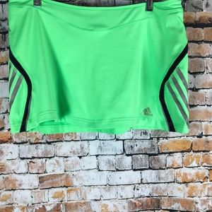 Adidas Supermova Tennis Skorts  Women (M)